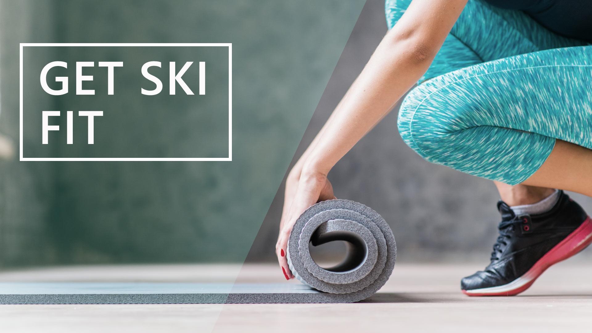 Get Ski Fit!