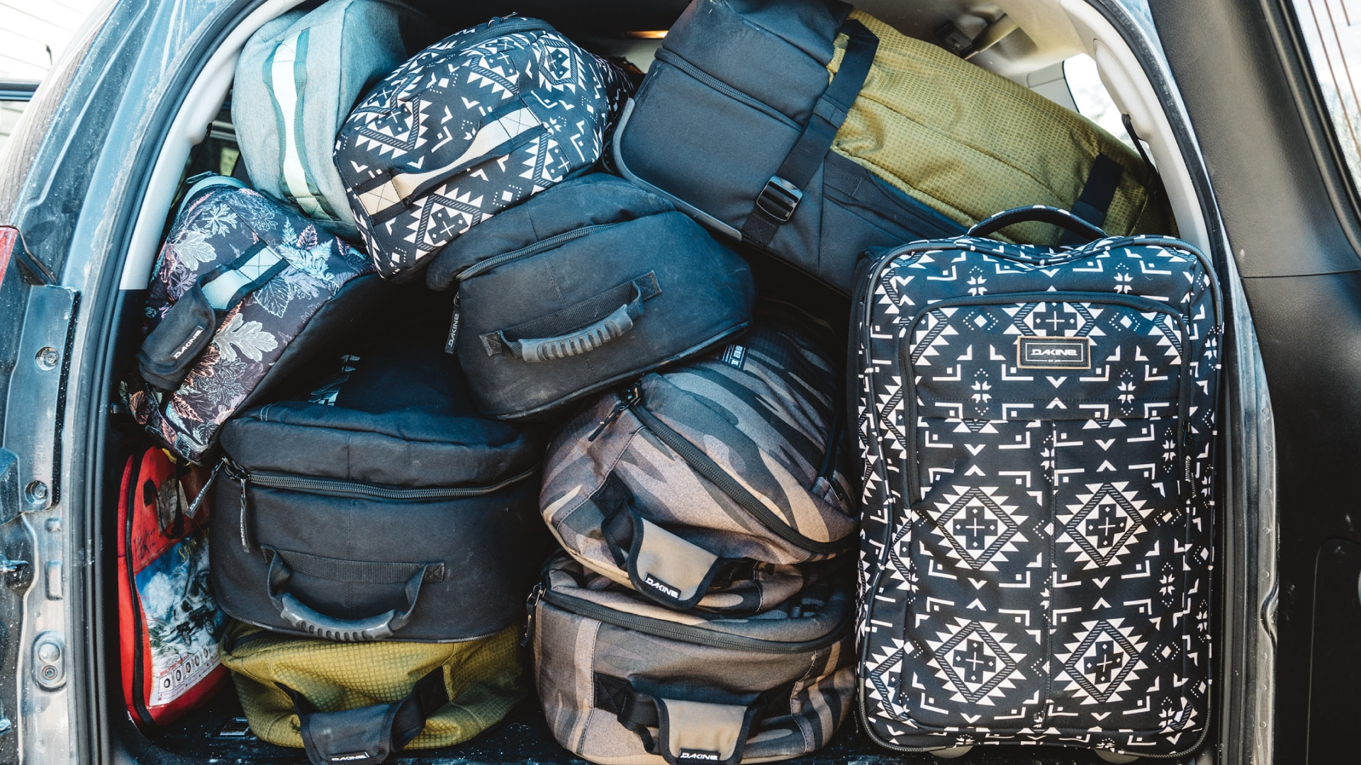 Ultimate Ski Holiday Packing List