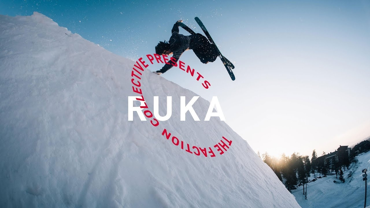 Film Short | Faction Collective: Ruka 4K