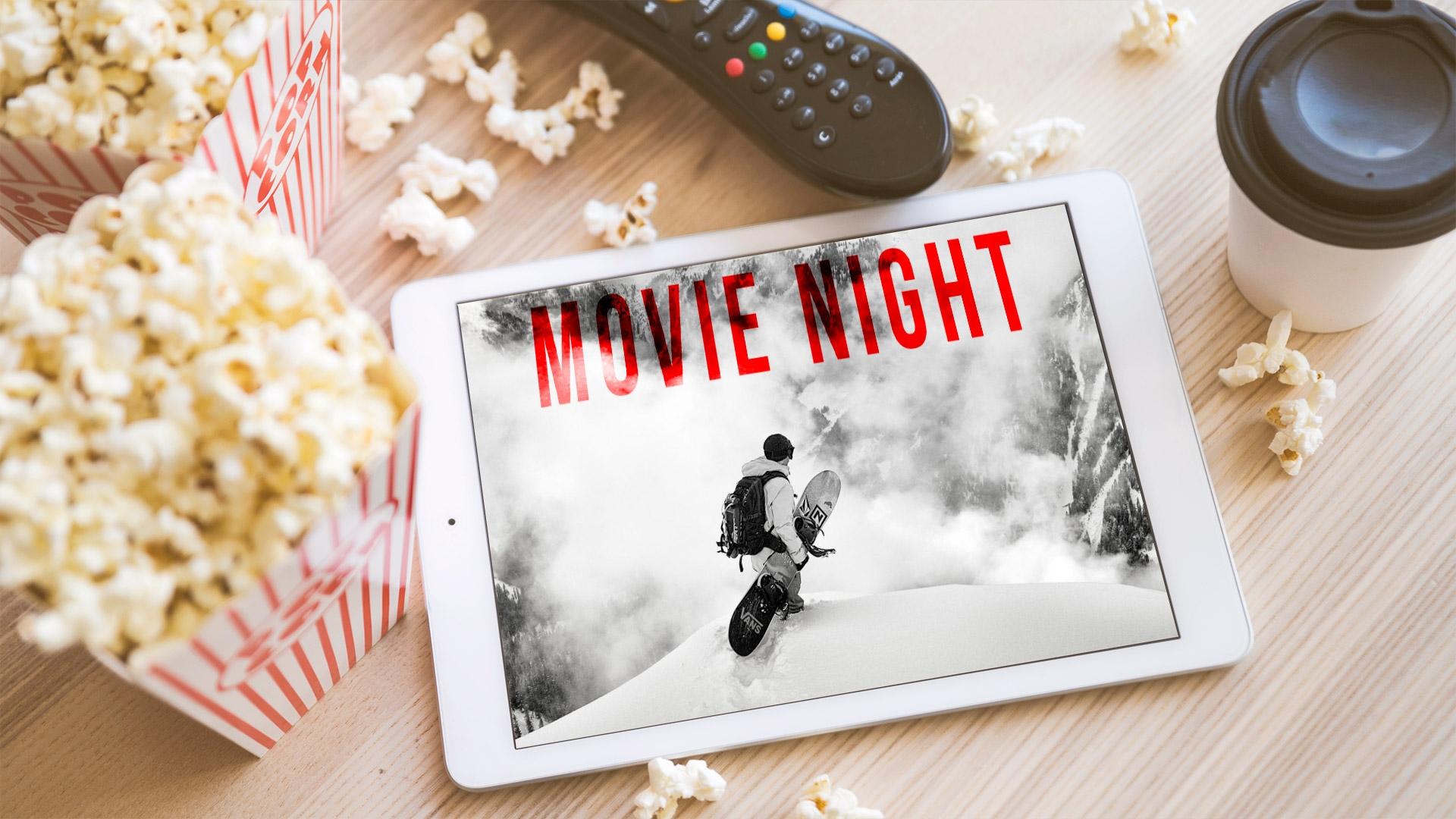 Movie Night!