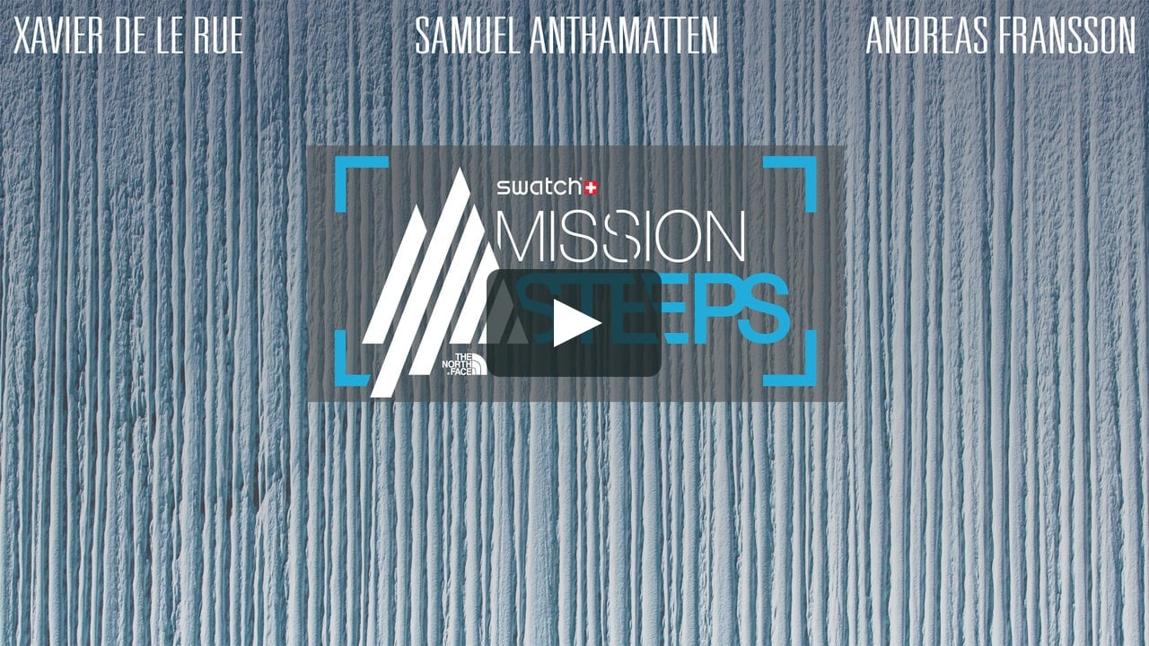 Film | Mission Steeps