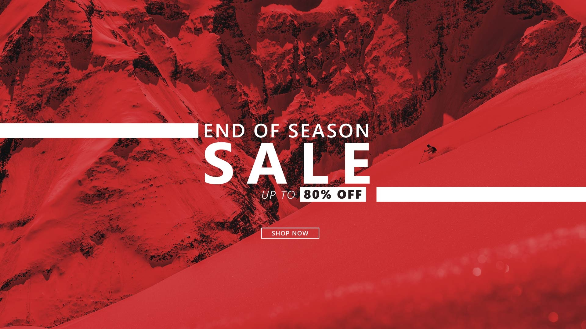 End Of Season Sale | Staff Picks