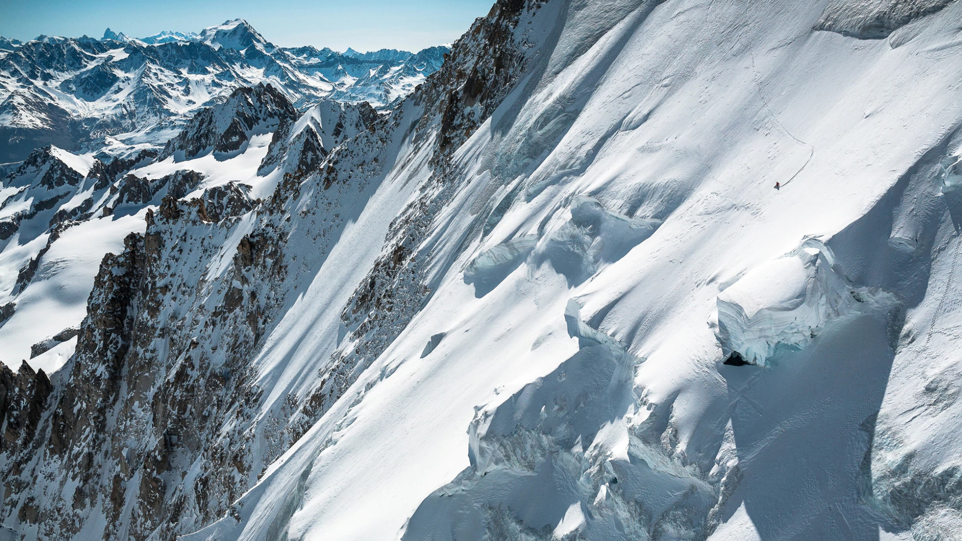 Frozen Mind | Film from The North Face & Victor De Le Rue