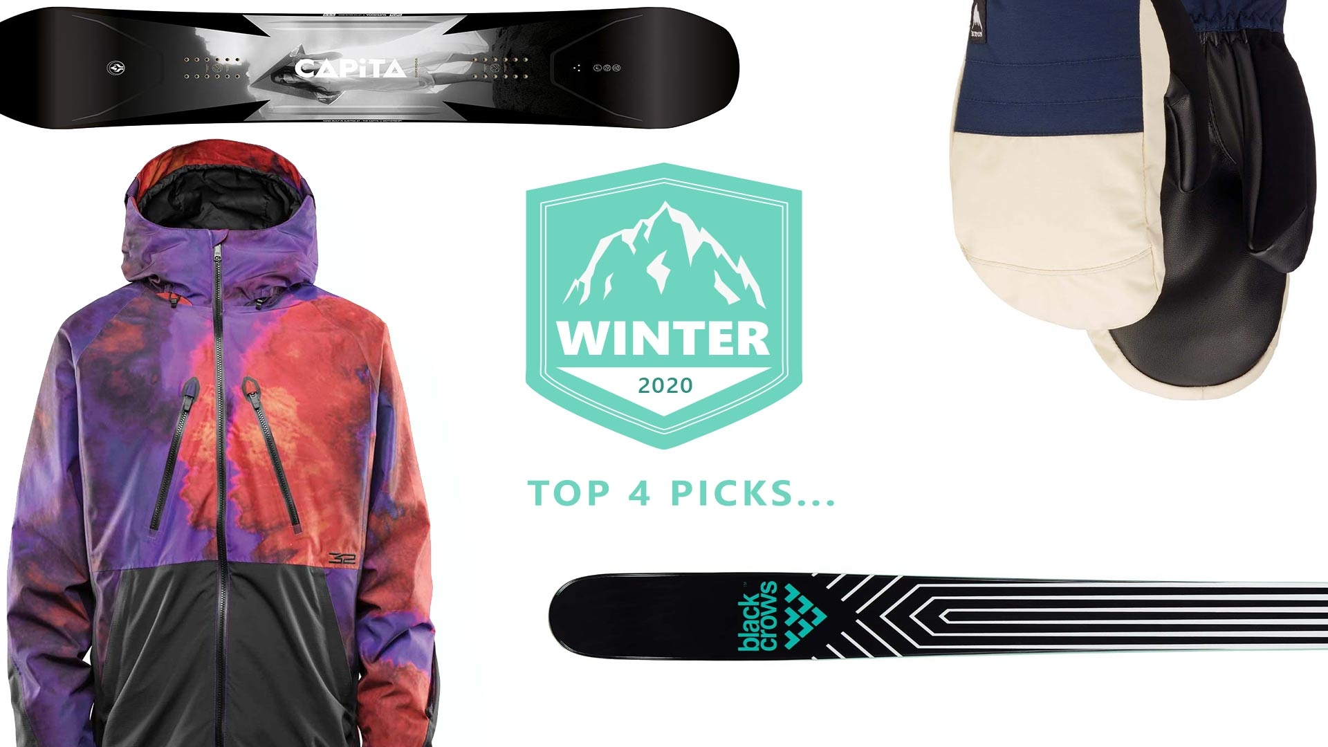 Winter 2020: Our Favourites and How To Get 10% Off!