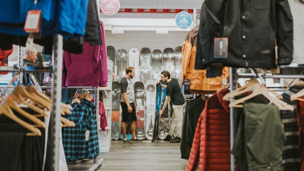Ski and Snowboard Equipment | When To Rent Vs When To Buy.
