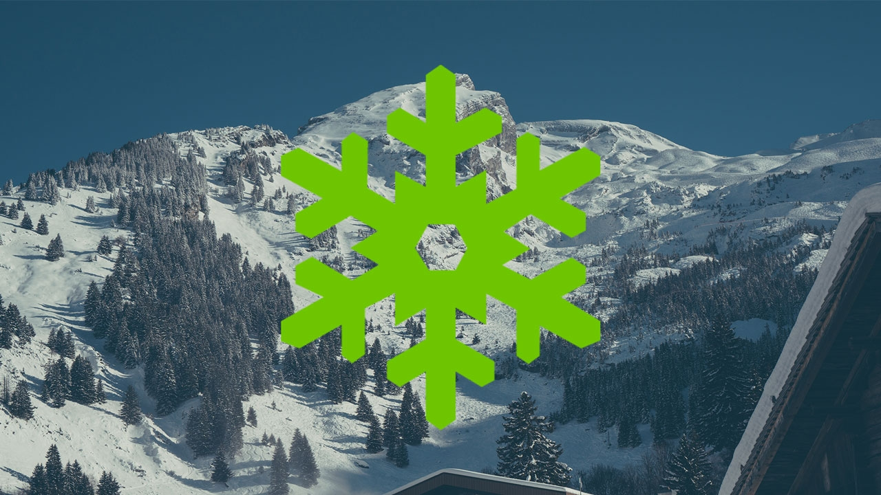 Sustainable Skiing | Have Your Ski Trip & Reduce Your Carbon Footprint